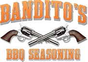 Bandito's BBQ Seasoning